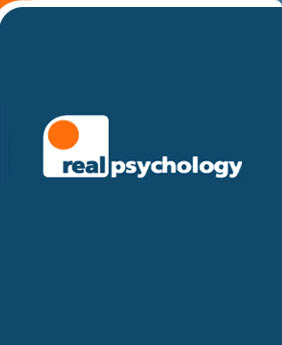 real psychology logo