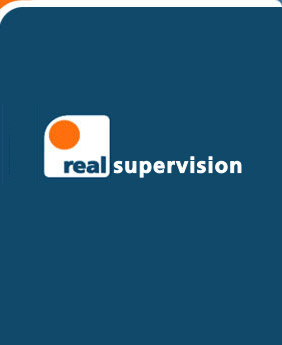 real supervision logo